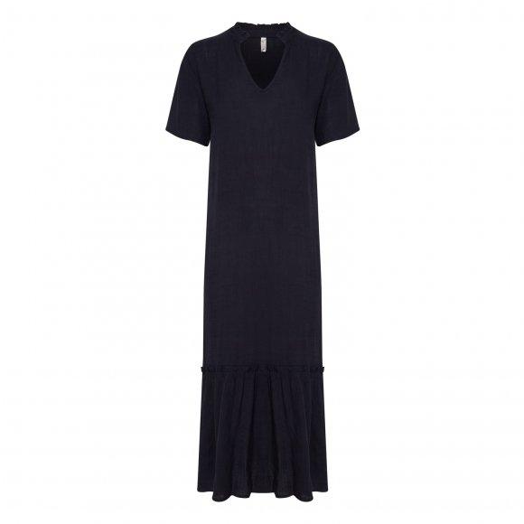 Pulz Jeans - Bianca kjole fra Pulz
