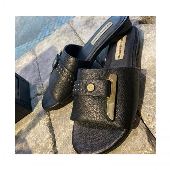 copenhagen shoes - Avenue sandal fra Copenhagen Shoes