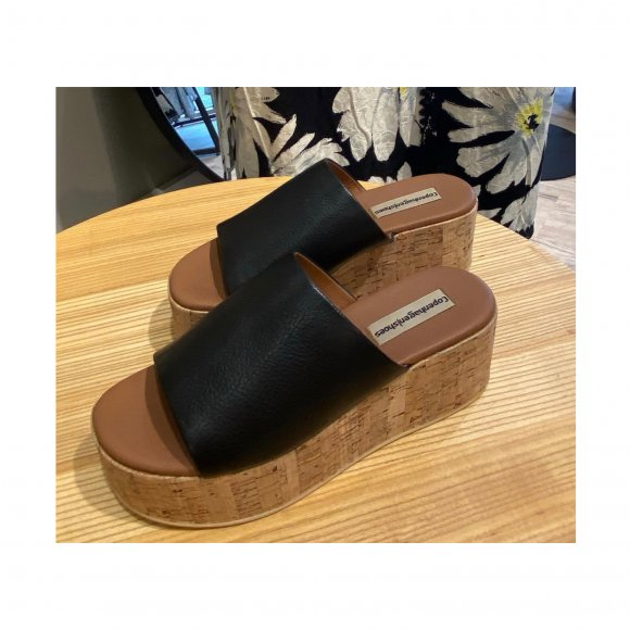 copenhagen shoes - Waves sandal fra Copenhagen Shoes