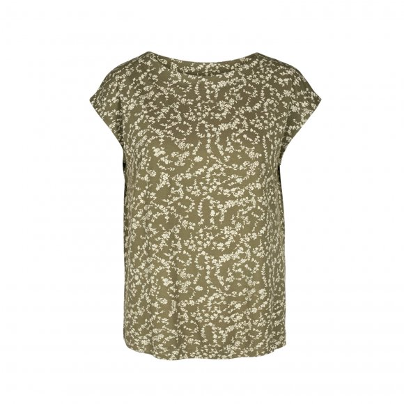 Free quent - Lyra bluse fra Freequent