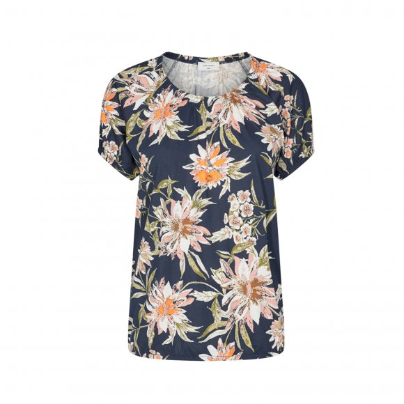 Free quent - Betina bluse fra Freequent