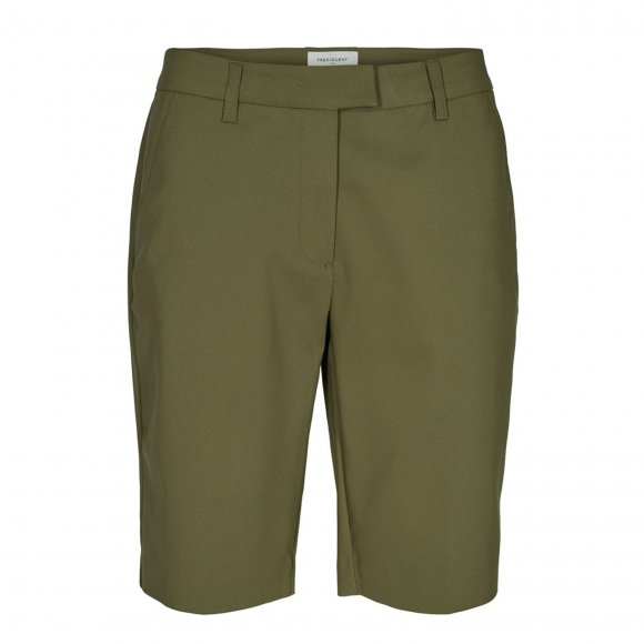 Free quent - Isabella shorts fra Freequent