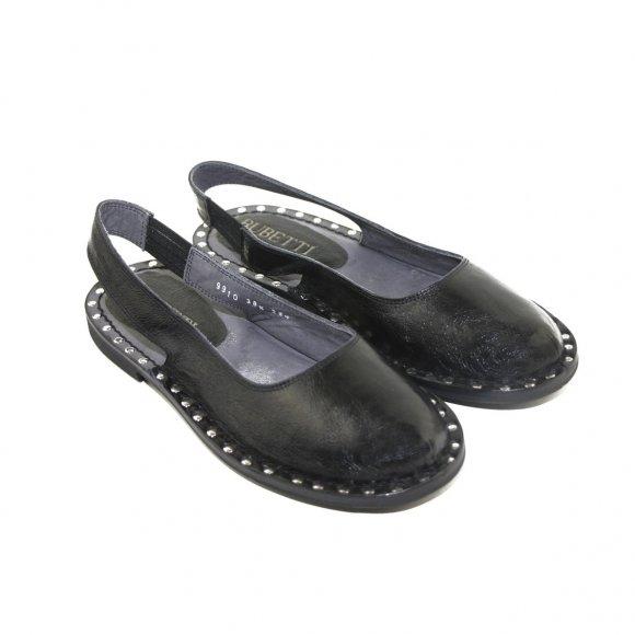 Bubetti - Lapp sandaler fra Bubetti