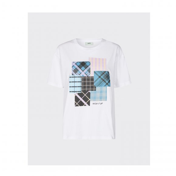 Moves - Gogo t-shirt fra Moves