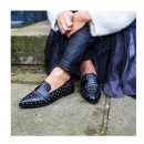 copenhagen shoes - Molly leather loafer fra Copebhagen Shoes