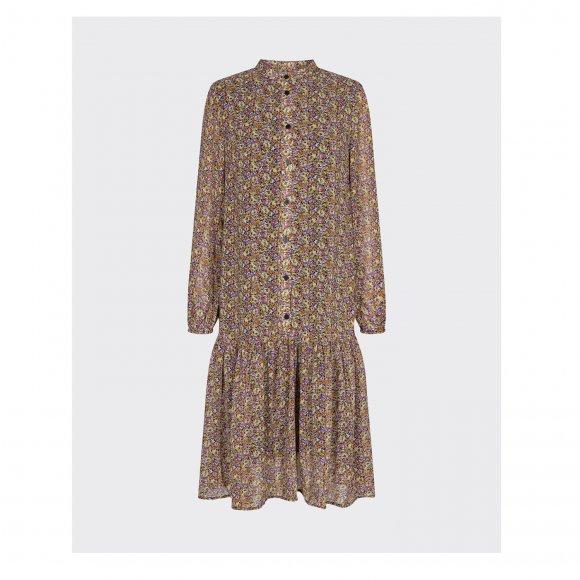 Moves - Silkali kjole fra Moves