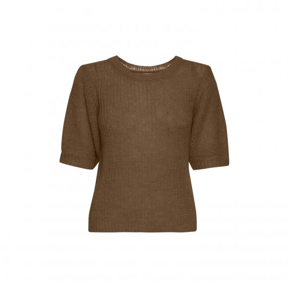 Pulz Jeans - Iris pullover fra Pulz