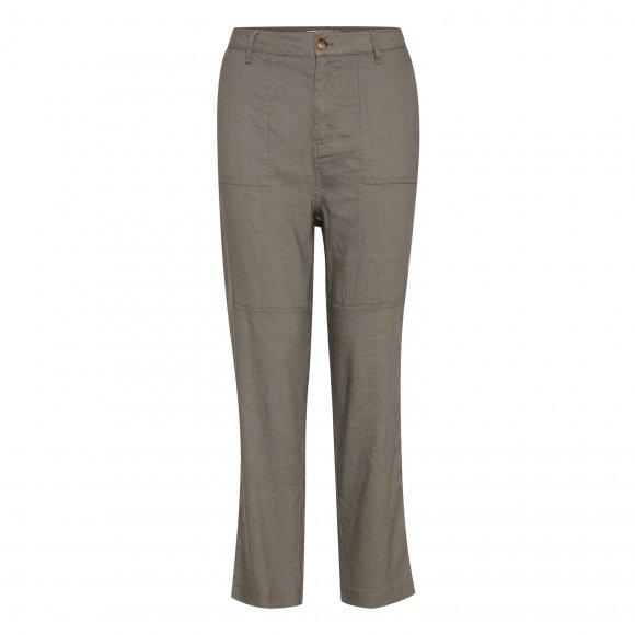 Pulz Jeans - Silja pants fra Pulz