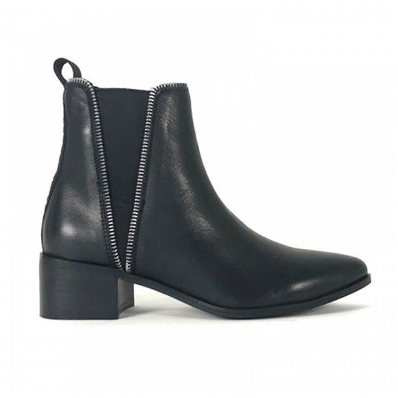 copenhagen shoes - Dina støvle fra Copenhagen Shoes