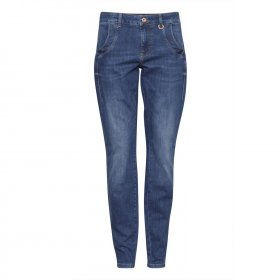 Pulz Jeans - Mary skinny jeans fra Pulz