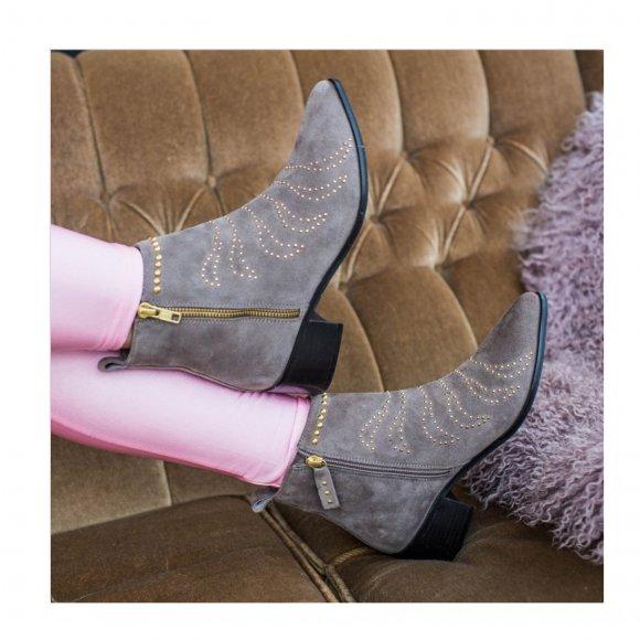 copenhagen shoes - Rachel støvle fra Copenhagen Shoes