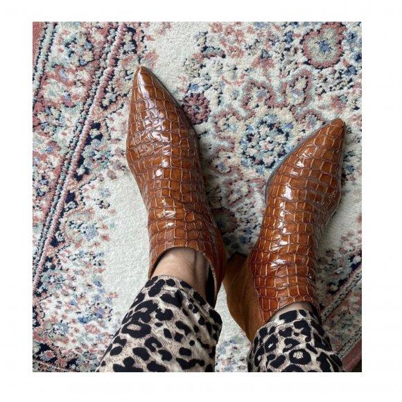 copenhagen shoes - Go fly crocco støvler fra Copenhagen Shoes