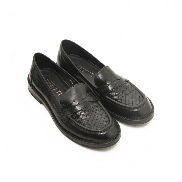Bubetti - Flet sko 9912 fra Bubetti