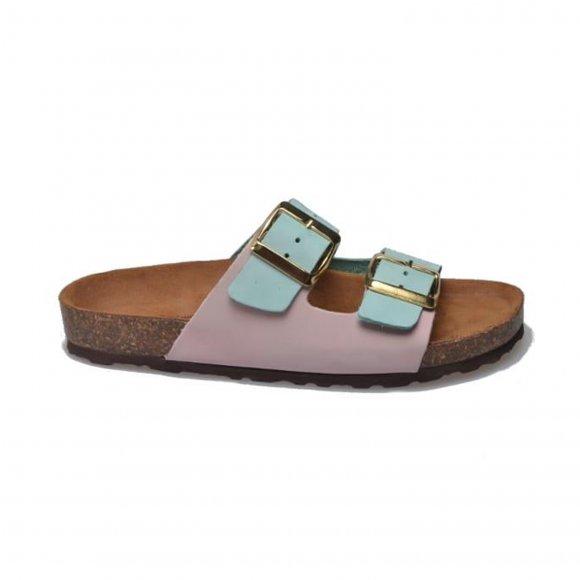 Copenhagen shoes - Valerie sandal fra Copenhagen Shoes