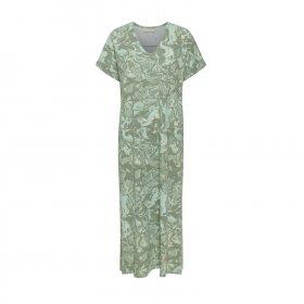 Karen By Simonsen - Gumi printed kjole fra Karen By Simonsen
