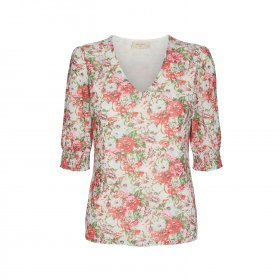 Free quent - Pona bluse fra Freequent