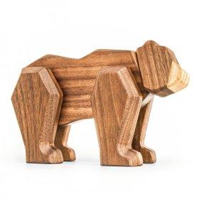 Fablewood - Bjørnen fra Fablewood