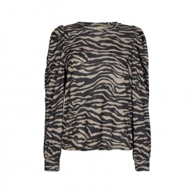 Free quent - Elcos pullover fra Freequent
