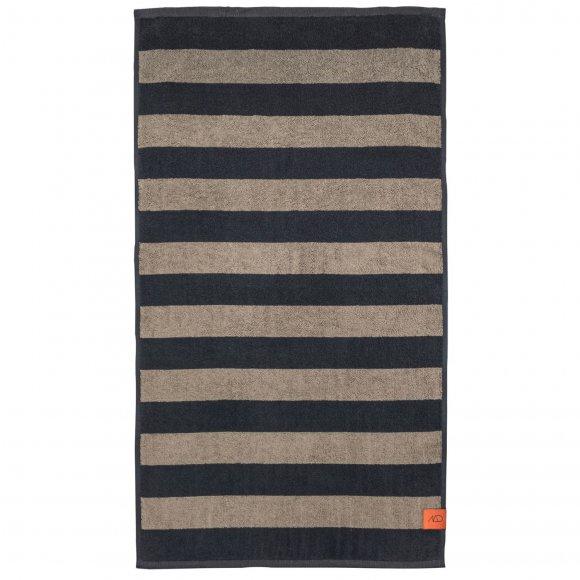 Mette Ditmer - Aros håndklæde str 50x90 cm fra Mette Ditmer