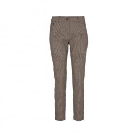 Free quent - Bella ankle pants fra Freequent