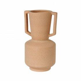 Broste Copenhagen - Vase simi keramik fra Broste Copenhagen