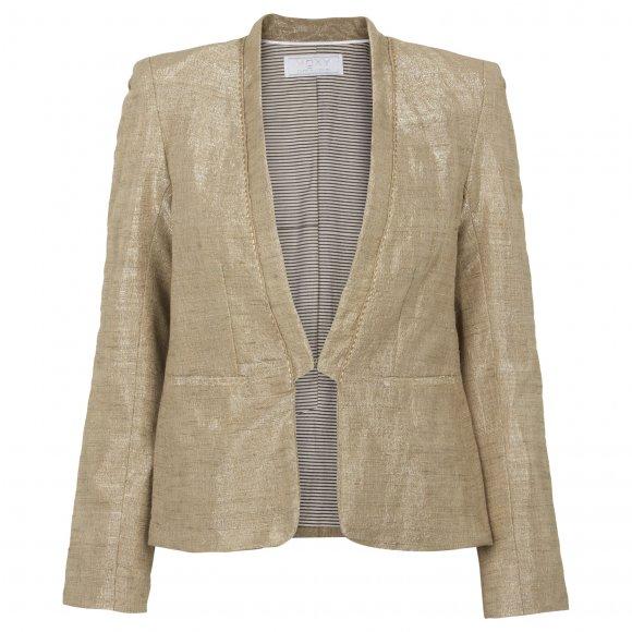Multi brand - Amina blazer fra Moxy Copenhagen